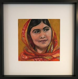 Malala, Pakistan, Woman Hero